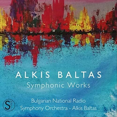 Alkis Baltas & Bulgarian National Radio Symphony Orchestra
