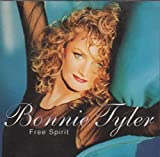 Songtexte von Bonnie Tyler - Free Spirit