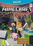 Nintendo Minecraft: Wii U Edition - Juego (Wii U, Acción / Aventura, 4J Studios Ltd. / Microsoft Studios, 17/12/2015, E10 + (Everyone 10 +), En línea)