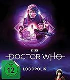 Doctor Who - Vierter Doktor - Logopolis [Alemania] [Blu-ray]