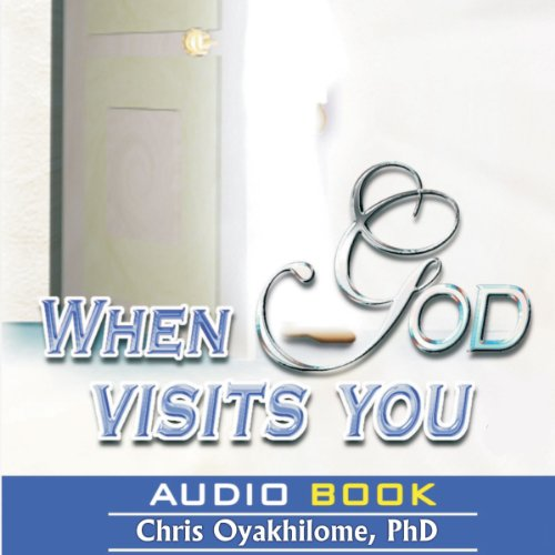 When God Visits You cover art