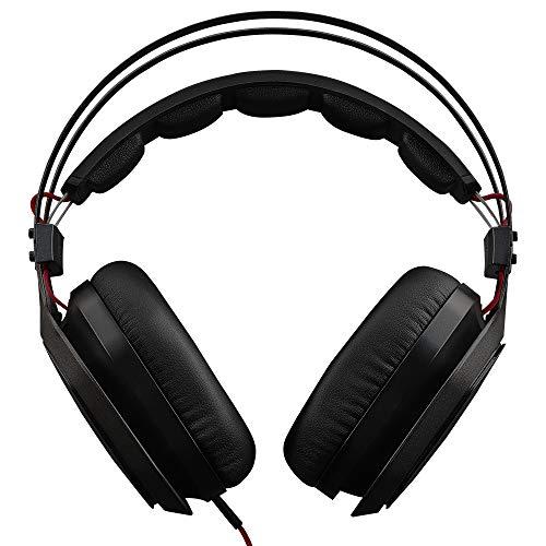 Cooler Master Masterpulse Stereofonico Padiglione auricolare Nero cuffia e auricolare