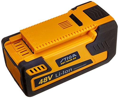Stiga 270485018/S15 Lithium-Batterie SBT 5048 AE-48V/5,0, AE, AE-48 V / 5 Ah