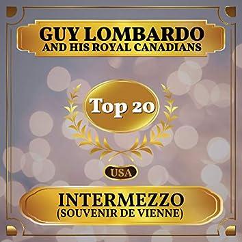 Intermezzo (Souvenir De Vienne) (Billboard Hot 100 - No 17)