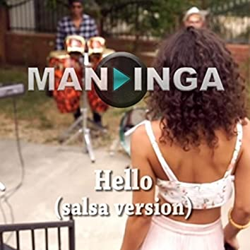 Hello (Salsa Version)