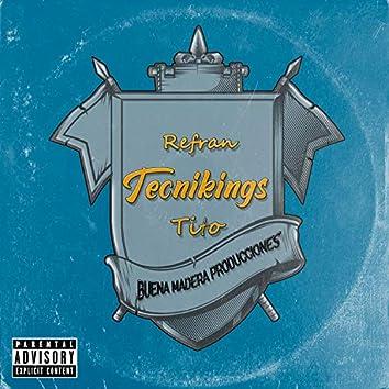 Tecnikings (feat. Tito)