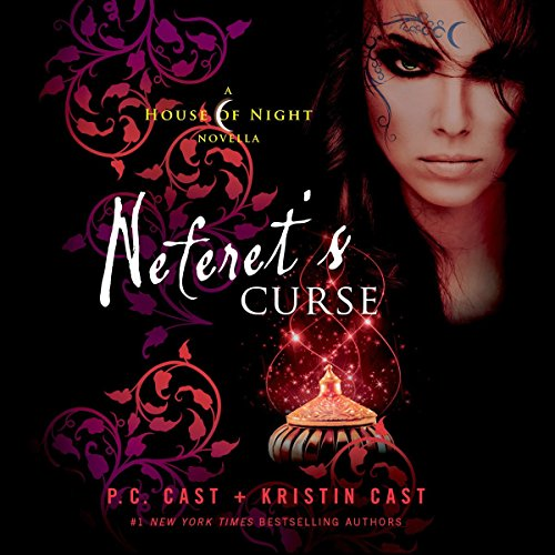 Neferet's Curse cover art