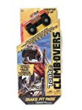 Tonka Climb-Over Vehicle with Track - Snake Pit Pass Mountain Pick-Up
