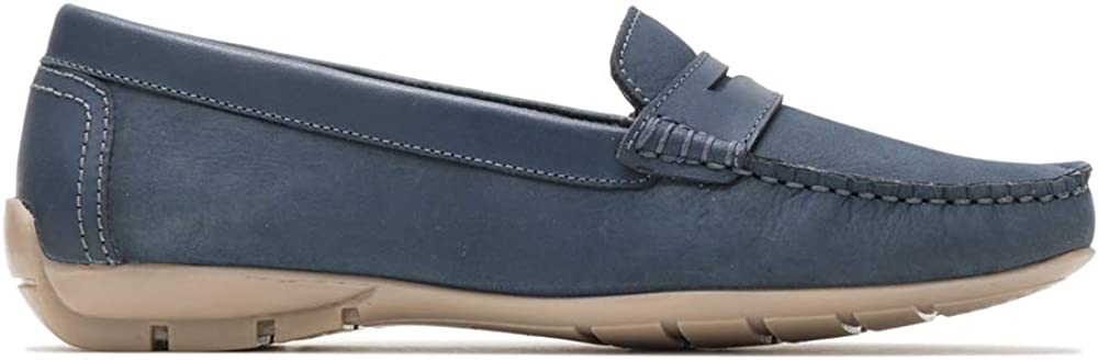 Hush Puppies Women's Maelee Penny Loafer