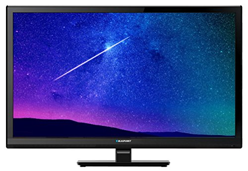 Blaupunkt 24-inch Widescreen HD Ready 720p LED TV with Freeview and PVR Record -...
