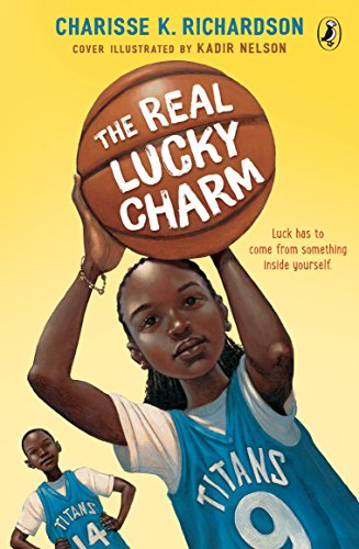 The Real Lucky Charm (English Edition)