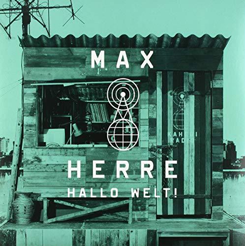 Hallo Welt! (Ltd.2lp,Mintgrün & Weiß) [Vinyl LP]