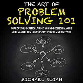 Page de couverture de The Art of Problem Solving 101