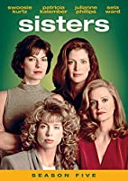 Sisters: Season Five/ [DVD] [Import]