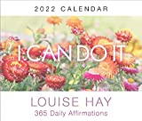 I Can Do It 2022 Calendar: 365 Daily Affirmations