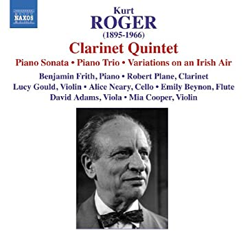 Roger, K.: Chamber Music