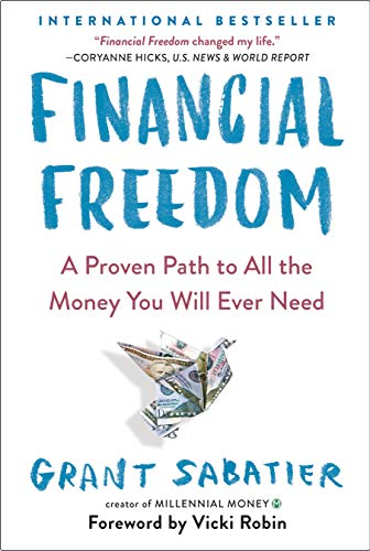 Real Estate Investing Books! - Financial Freedom: A Proven Path to All the Money You Will Ever Need
