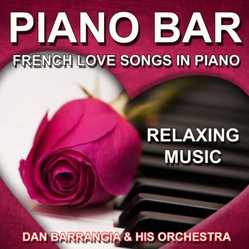 Dan Barrangia and His Orchestra