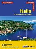 Italie - De San Remo à Brindisi, Sicile et Malte