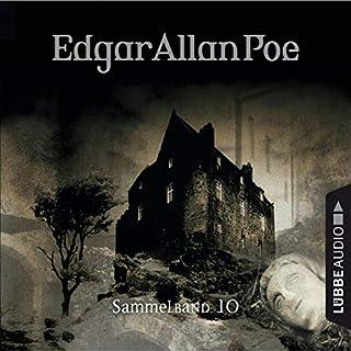 Edgar Allan Poe, Sammelband 10 Titelbild