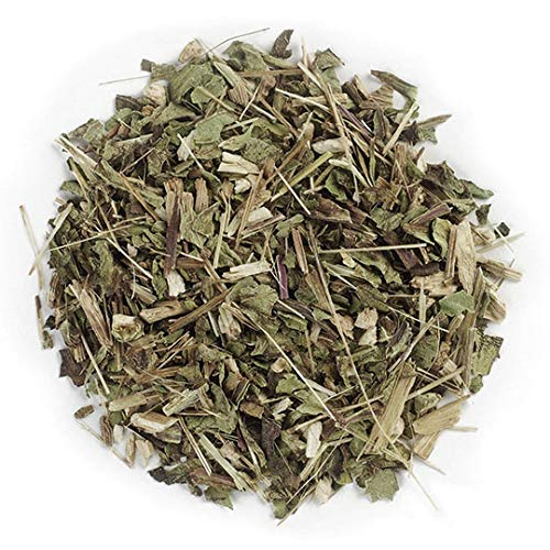 Frontier Co-op Echinacea Purpurea Herb, Cut & Sifted, Certified Organic, Kosher | 1 lb. Bulk Bag | Echinacea purpurea (L.) Moench