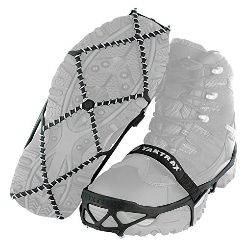 YakTrax 8611 Pro Traction Cleats