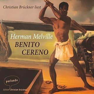 Benito Cereno Titelbild