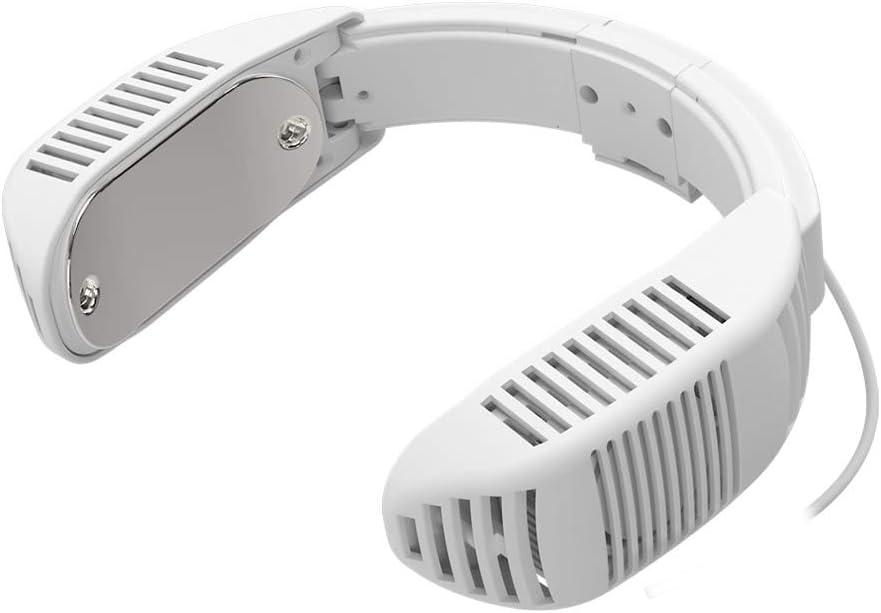 THANKO サンコー ネッククーラーNeo TK-NECK2-WH ホワイト 幅180×高さ40×奥行145mm