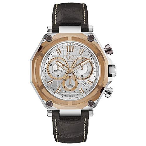 Gc X10001G1S Reloj de Hombres