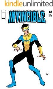 Invincible #13