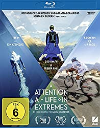 Attention - A Life in Extremes | Die Extremsport-Doku des Jahres 28