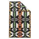 [ ペンドルトン ] PENDLETON タオルブランケット オーバーサイズ ジャガード タオル XB233-55169 イーグルロック Oversized Jacquard Towels Eagle Rock 大判 バスタオル [並行輸入品]