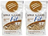 Bear Naked 100% Natural Granola - Vanilla Almond Crunch - 12 oz - 2 pk