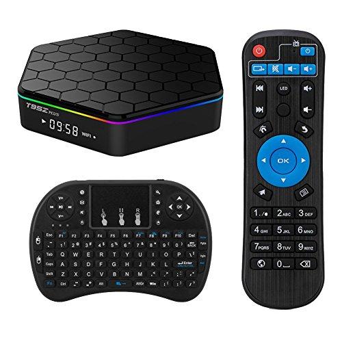 Android 9.0 TV Box, T95Z Plus Amlogic S905X3 Quad-Core...