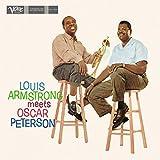 Louis Armstrong Meets Oscar Peterson (180 gr LP) [Vinilo]