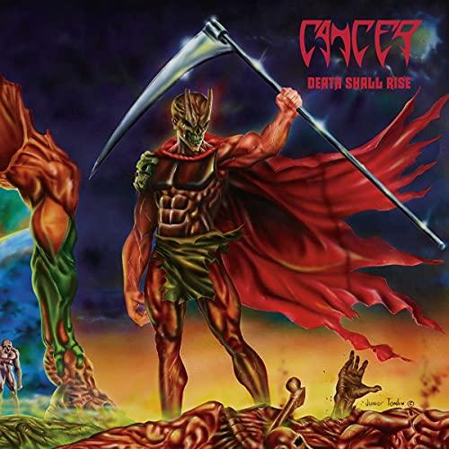 Death Shall Rise (2cd Edition)