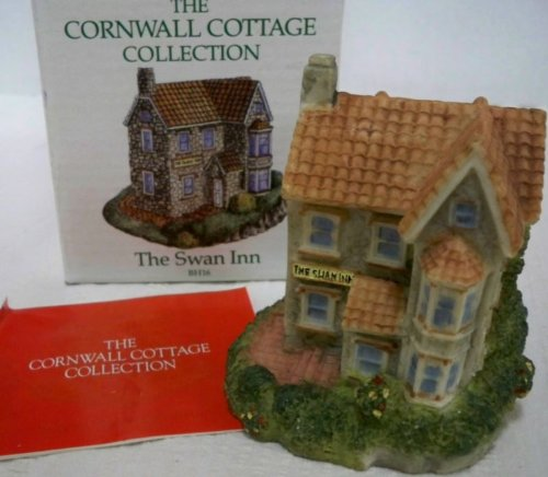 Cornwall Cottage Collection- The Swan Inn