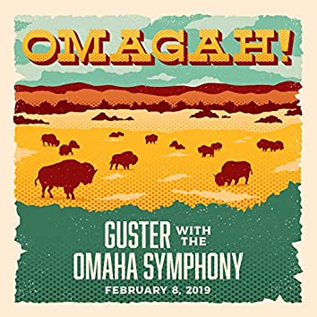 OMAGAH! Guster With The Omaha Symphony