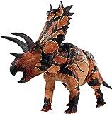 Creative Beast Studios Beasts of The Mesozoic: Ceratopsian Series Pentaceratops 1:18 Scale Action Figure