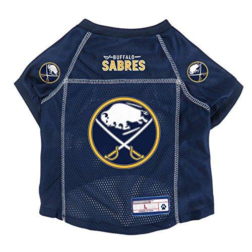 NHL Buffalo Sabres Pet Jersey, XL