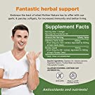 Aged Garlic Supplement for Immune Support - Odorless Garlic Pills for Heart Health and Kidney Support #3