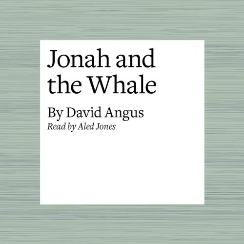 Jonah and the Whale Titelbild