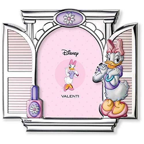 Valenti Argenti Cadre Photo Disney fille Minnie cm 13 x 18