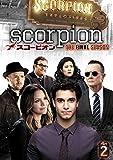 SCORPION/スコーピオン ファイナル・シーズン DVD-BOX Part2[DVD]