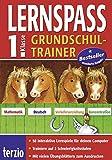 LERNSPASS - Grundschul-Trainer 1. Klasse