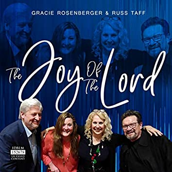 The Joy of the Lord (feat. Russ Taff)