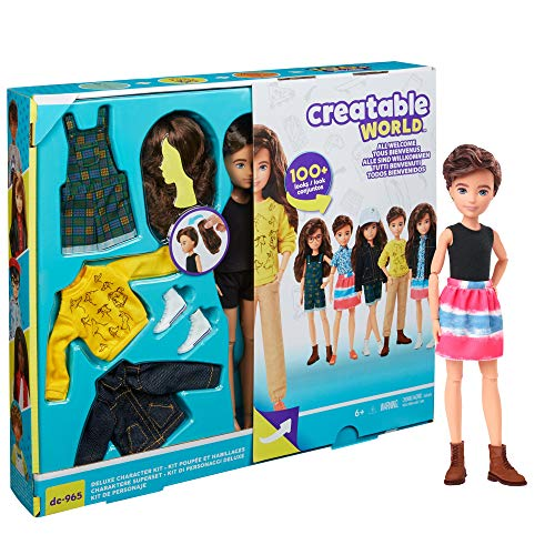 Buy Mattel Project Canvas Doll 1 Toys R Us