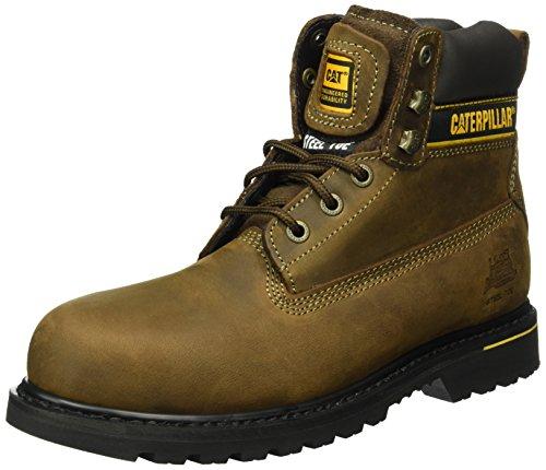 Cat Cat Footwear Herren Holton Sb Chelsea Boots, Braun (Dark Brown), 46 EU
