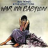 War Ina Babylon - ax Romeo