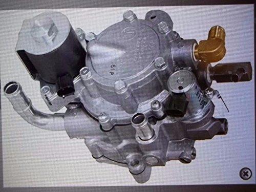 Toyota Forklift Lpg Aisan Regulator Vaporizer (23580-U2200-71)